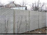 Фото 1 Паркан,огорожа,бетонный забор,еврозабор 331798
