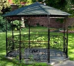 Фото 1 Беседка, навес,изделия из металла, качели,ворота, гараж,забор 303205