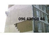 Фото 1 Утепление стен квартир домов , мягкая кровля, ремонт швов Днепр 337214