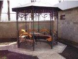 Фото 3 Беседка, навес,изделия из металла, качели,ворота, гараж,забор 303205