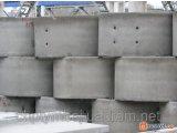 Плита днища для бетонного колька КС 2,0.