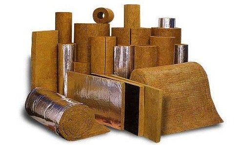 Фото 1 Плита базальтовая, базальтовая изоляция, теплозвукоизоляционные плиты 306935