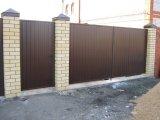 Фото 1 Кованый забор,металлический забор 332674