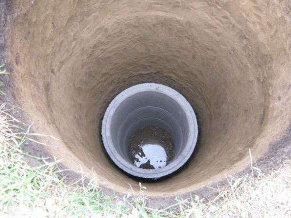 Фото 9 Копаем сливные/выгребные ямы-септики.Питьевые колодцы(чистка).ЖБкольца 327990