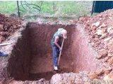 Фото 1 Рытье траншей,замена водопровода 332634