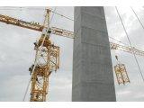 Фото 1 Монтаж, демонтаж башенного крана Liebherr, Роtain, Wolff 339429