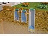 Фото 1 Сливная яма с бетонных колец 332632