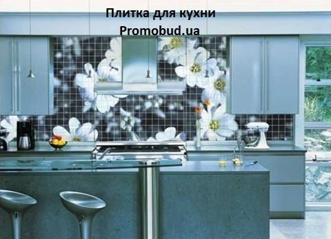 3d плитка для кухни фото