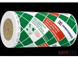 Фото  1 Мат Теплоролл (30кг / м3) 100 мм (1000 * 100 * 4000) Утеплювач, базальтова вата ТехноНІКОЛЬ 2138968