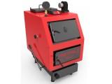 Твердотопливный котел Ретра -3М мощностью 25кВт для отопления индивидуальных помещений