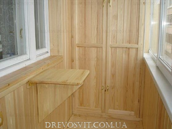 Фото 4 Вагонка деревяна сосна Судова Вишня 326964