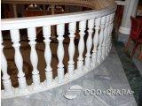 Фото  1 Балясины мраморные Харьков купить 141614