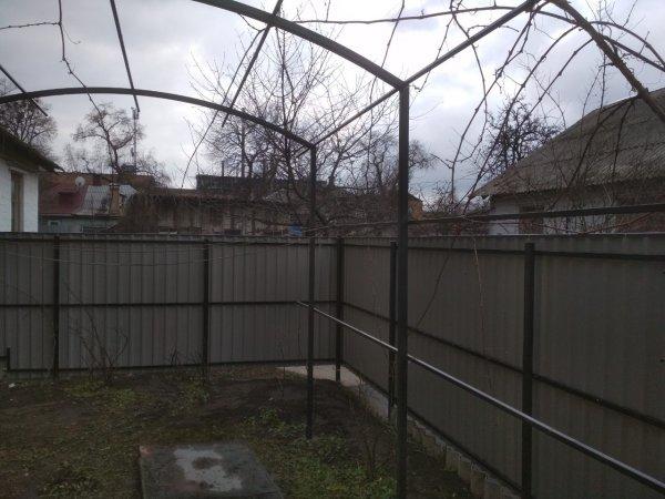 Фото 4 Забор из профнастила Черкассы 337935