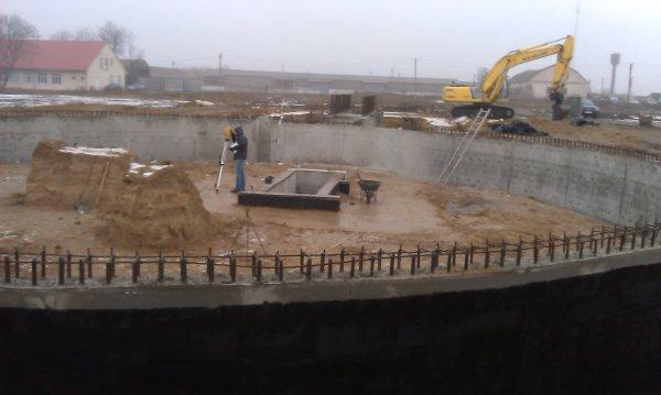 Фото 2 Проектування та будівництво складів, ангарів під ключ 338521