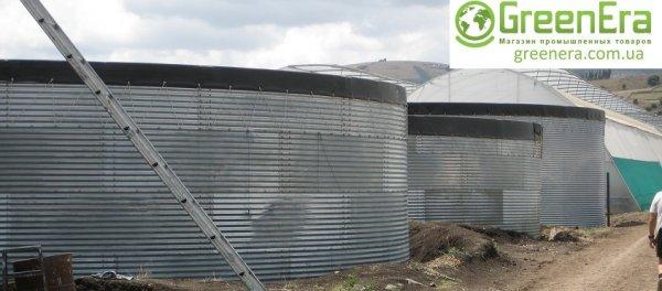 Фото 1 Большая емкость для воды купить в Украине 339835