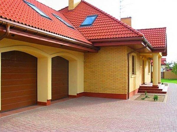 Фото 2 Ворота в гараж Алютех (Белоруссия/ Минск) 297629