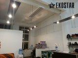 Фото  6 Інфрачервоний промисловий обігрівач EKOSTAR R2500 220482