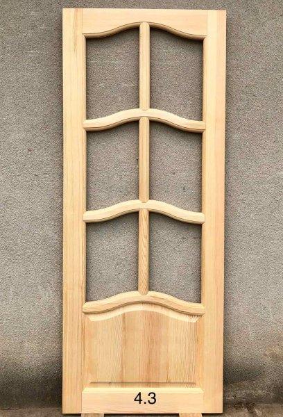 Фото 3 Двери деревянные оптом от производителя 341392