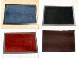 Фото  8 Придверный грязезащитный коврик на резиновой основе с окантовкой Condor Entree 2834426