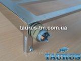 Фото  5 Круглый ТЭН Enix GV chrome с электронным регулятором +таймер 2 ч. (Польша) цвет хром, разборной, поворотный. 5885627