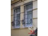 Решітки на вікна металеві вінниця