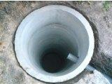 Фото 12 Копаем сливные/выгребные ямы-септики.Питьевые колодцы(чистка).ЖБкольца 327990