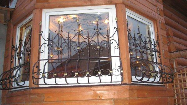 Фото 3 Решетки на окна,ставни,в Кривом Роге 331728