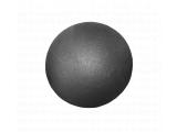 Фото  1 Шар пустотелый с отверстием, d 80мм, отв. 44мм 1977269
