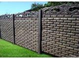 Фото 1 Установка бетонных заборов,еврозаборов,Кривой рог 332619
