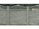 Фото 1 Еврозаборы,евроограждение,бетонные заборы 332665