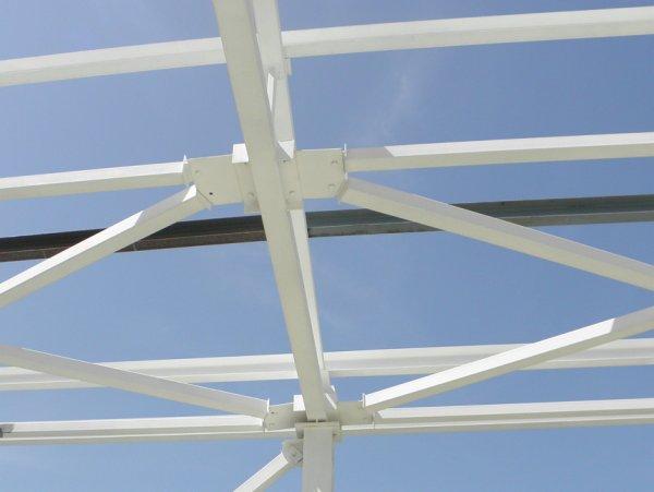 Фото 4 Балки покрытия и перекрытия, металлоконструкции 330040