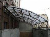 Фото 5 Козырьки Поликарбонат- Проектирование, производство и монтаж 302588