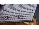 Фото  4 Металлочерепица Монтеррей, Словакия U. S. Steel Košice от производителя по низкой цене 4246746