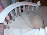 Фото 1 Лестницы, перила, балясины, шары из гранита , мрамора 328164