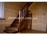 Фото  1 Вагонка деревяна сосна. Європрофіль. Довжина 0,8-0,9м. Ціна виробника. Доставка по всій території України 1856419