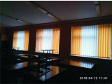 Фото  4 СЕЗОННЫЙ ОБВАЛ ЦЕН!!! АКЦИЯ!!! Широкая цветовая палитра жалюзи!!! 424442