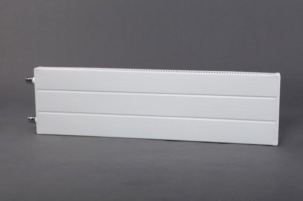 Фото 2 Стальной панельный радиатор MaxiTerm КСМ-1-500 от 500 мм до 2000 мм 330830