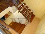 Перила, лестницы, поручни нержавеющая сталь : поручни 50мм. стойка 33мм. заполнение 20 мм. Днепропетровск, Киев