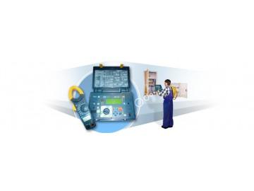 Контрольно-вимірювальна лабораторія