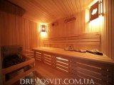 Фото 5 Вагонка для сауни, лазні Снятин 322951