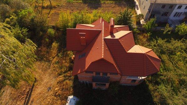 Фото 5 Металочерепиця і монтаж даху 337510