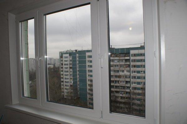 Фото 3 Металлопластиковые окна, балконы, балконные блоки 214876