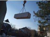Фото 3 Продам блоки фбс, плиты перекрытия, дорожные с доставкой. мариуполь. 338878
