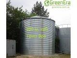 Фото 1 Резервуар на 100 кубов для жидкости, емкость 100 м. куб. 339836