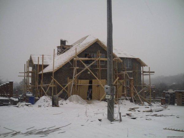 Фото 5 Строительство коттеджей, домов, зданий 344227