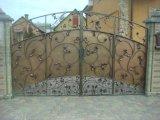 Фото 7 Ворота, калітки, заборні секції ковані.ворота ,калитки,забор. 336335