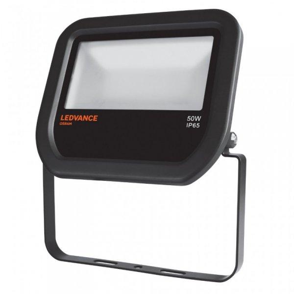 Фото  1 Прожектор Osram Floodlight LED 50W/4000K 230V IP65 Черный 1915639