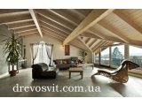 Фото  1 Вагонка деревяна сосна. Європрофіль. Довжина 4,0-4,5м. Ціна виробника. Доставка по всій території України 1856423