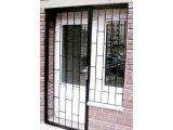 Фото  7 Решетчатые двери 279258
