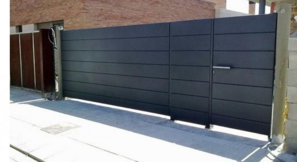 Фото 10 ворота, ролеты, двери, автоматика 329281